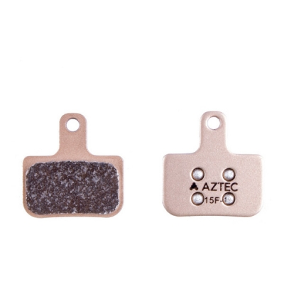 Aztec Disc Brake Pads for Sram DB1 and DB3 and Level callipers, Sintered