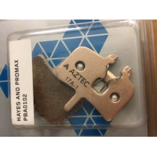 Aztec Disc Brake Pads - Sintered Hayes/Promax