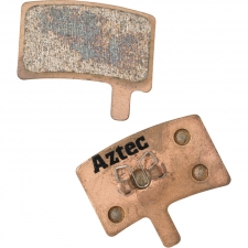 Aztec Hayes Stroker Trail Disc Brake Pads, Sintered