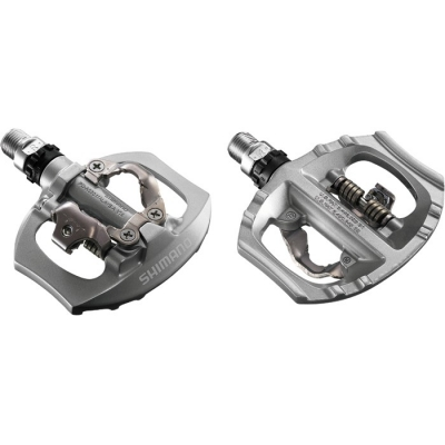 Shimano PD-A530 SPD single sided touring pedals