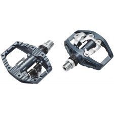 Shimano PD-EH500 SPD One-Sided Tour/Commute Pedals