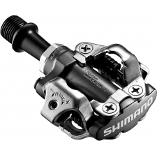 Shimano PD-M540 Mountain Bike SPD pedals - two sided m...