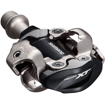 Shimano PD-M8100 XT SPD XC Mountain Bike Race Pedals