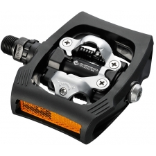 Shimano PD-T400 CLICK'R SPD Pedal with Pop-up mechanism