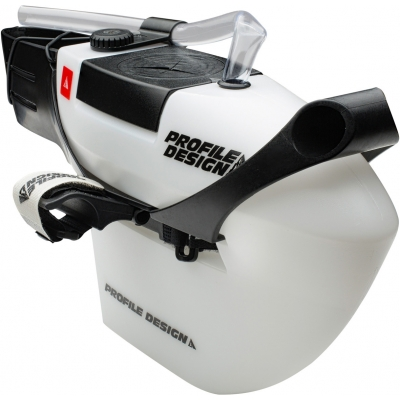 Profile Design FC35 Drink System White
