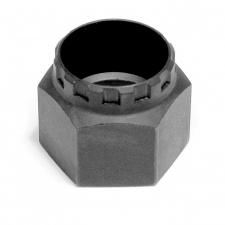Park Tool Bottom Bracket and Cassette Lock Ring Tool (...