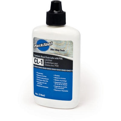 Park Tool Synthetic Blend Chain Lube (CL-1)