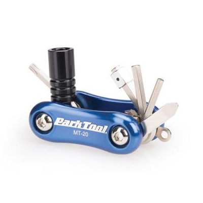 Park Tool MT20 - Mini Fold Up Multi-Tool