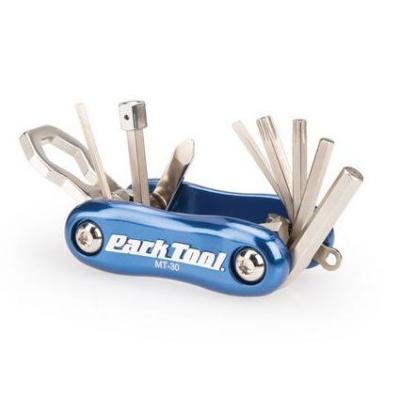 Park Tool MT30 - Mini Fold Up Multi-Tool