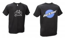 Park Tool Bike Wrench T-Shirt, TSW-1