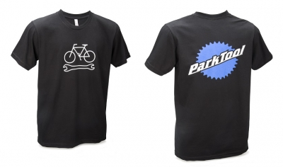 Park Tool Bike Wrench T-Shirt, TSW-1