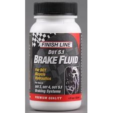 Finish Line Brake Fluid DOT 5.1 (120ml)