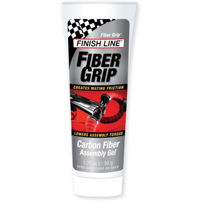 Finish Line Fiber Grip Carbon Fibre Assembly Gel