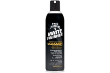 White Lightening Matte Finisher, 19oz Aerosol DSC