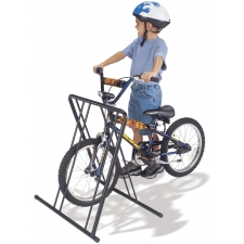 Gear Up Four-on-the-floor 4 Bike Storage Stand