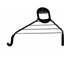 Gear Up Off-the-Wall Single Bike Horizontal Rack