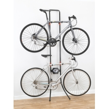 Gear Up Lean Machine Gravity Rack, 2 Bike Stand