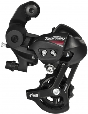 Shimano A070 7-speed road rear derailleur, with mounti...