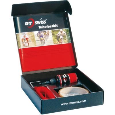 DT Swiss Tubeless Conversion kit for DT Swiss XR 4.1 rims