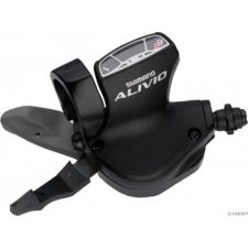 Shimano M410 Alivio 8 Speed Rapidfire Shift Levers - F...