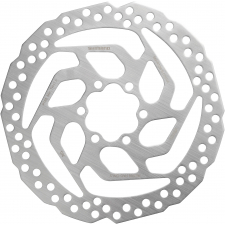 Shimano SM-RT26 6 bolt disc rotor for resin pads, 180 ...