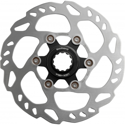 Shimano SM-RT70 Ice-tech Centre-lock Disc Rotor