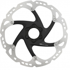 Shimano SM-RT86 XT Ice Tec 6-bolt disc rotor, 180mm