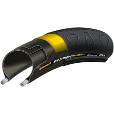 Continental SuperSport Plus Tyre