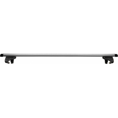 Thule 794 Smart Rack Alu with 127 cm Aero Roof Bars