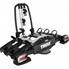 Thule 92701 VeloCompact 3-bike Tow bar mounted Bike Ca...