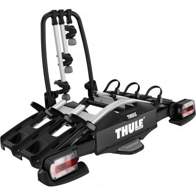 Thule 92701 VeloCompact 3-bike Tow bar mounted Bike Carrier