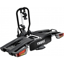Thule 933 EasyFold XT 2-bike Tow bar mounted Bike Carr...