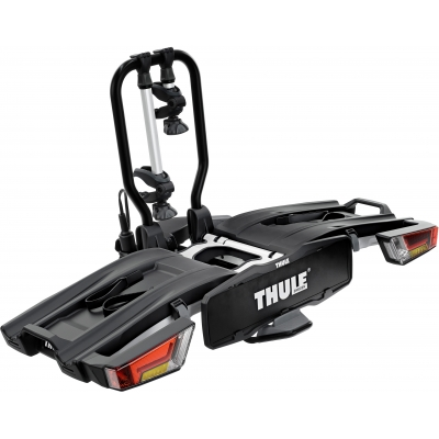 Thule 933 EasyFold XT 2-bike Tow bar mounted Bike Carrier