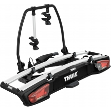 Thule 938 VeloSpace XT 2-bike 13 pin, Tow bar mounted ...