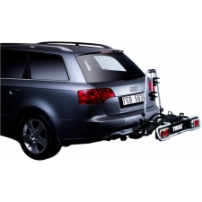 Thule 941 EuroRide 2-bike 7-pin, Tow bar mounted Bike ...