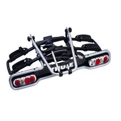 Thule 943 EuroRide 3-bike 7-pin, Tow bar mounted Bike Carrier
