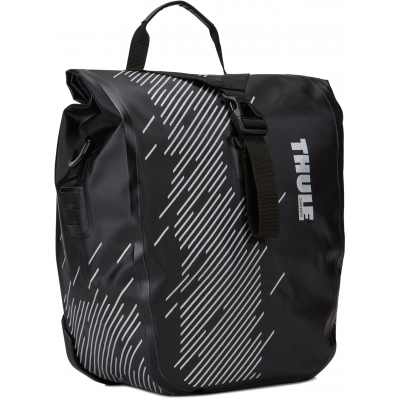 Thule Pack'n Pedal Shield Panniers Small - 28 litres (Pair)