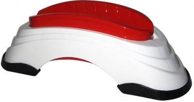 Elite Su-Sta Adjustable Front Wheel Riser Block