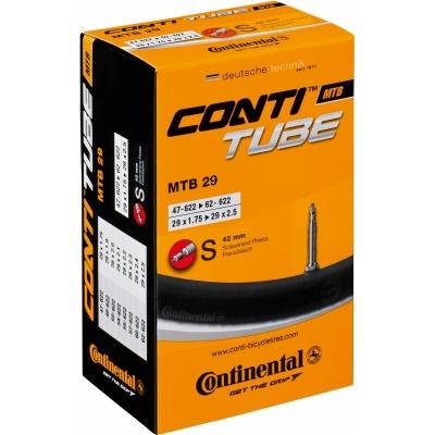 Continental MTB 29er Light Inner Tube - 29 x 1.75 - 2.5