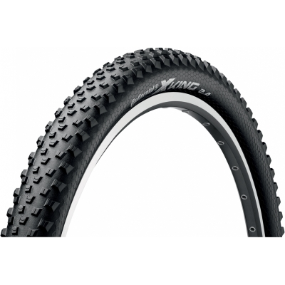 Continental X King Tyre (wire bead) 27.5 inch