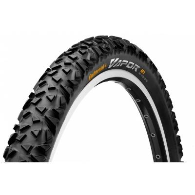 Continental Vapor 26 x 2.1 inch black tyre