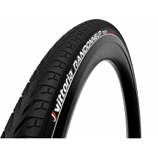 Vittoria Randonneur Rigid Tyre, G2.0, Reflective, Grap...