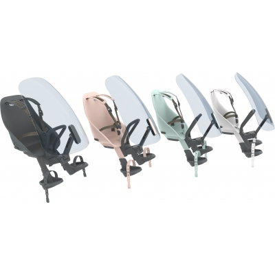 Madison Urban Iki Front Child Seat