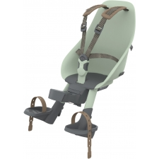 Madison Urban Iki Front Child Seat - Chigusa Green