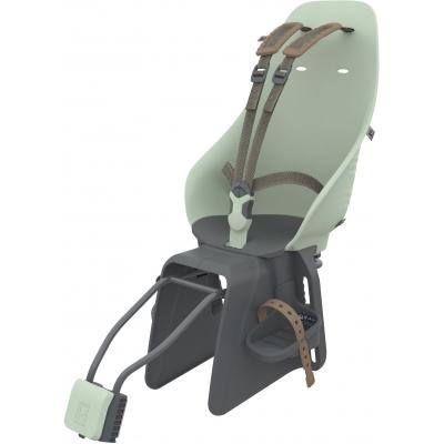 Madison Urban Iki Rear Child Seat with Frame Mount - Chigusa Green