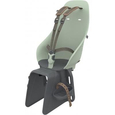 Madison Urban Iki Rear Child Seat with Rack Mount - Chigusa Green