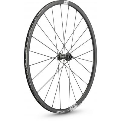 DT Swiss P 1800 SPLINE Disc Brake Wheel, Clincher 23 x 18 mm, Front