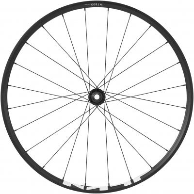 Shimano WH-MT500 MTB Front Wheel, 29er, Q/R, Black