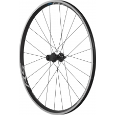 Shimano WH-RS100 clincher wheel, 9/10/11-speed, 130 mm...