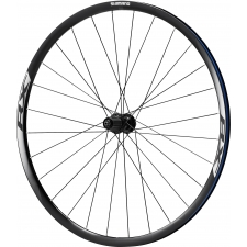 Shimano WH-RX010 Disc Road Wheel, Clincher 24 mm, 11-S...